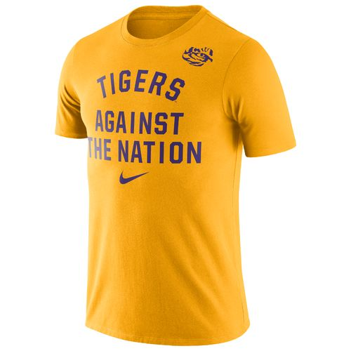 Nike Men's Louisiana State University Rally T-shirt