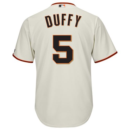 Majestic Men's San Francisco Giants Matt Duffy #5