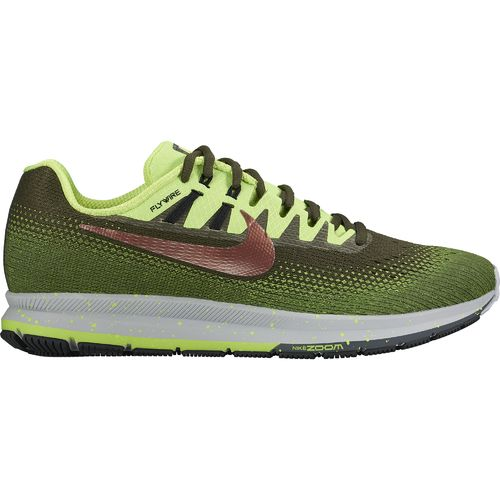 Nike Men's Air Zoom Structure 20 Shield Running Shoes - view number 1