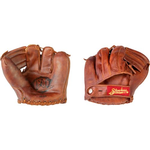 Shoeless Joe® Men's Golden Era Gloves 1949 Fielder's Glove - view number 1