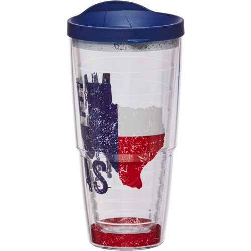 Tervis Made in Texas 24 oz. Tumbler with Lid - view number 1