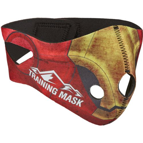 Training Mask 2.0 Iron Sleeve - view number 1