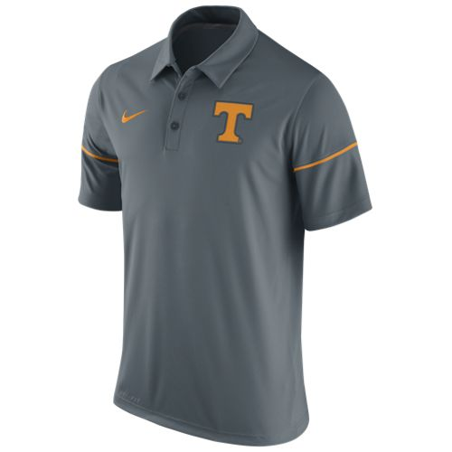 Nike Men's University of Tennessee Team Issue Polo Shirt