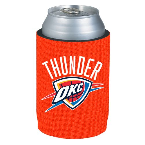 Kolder Oklahoma City Thunder Kolder Holder® 12 oz. Can Insulator