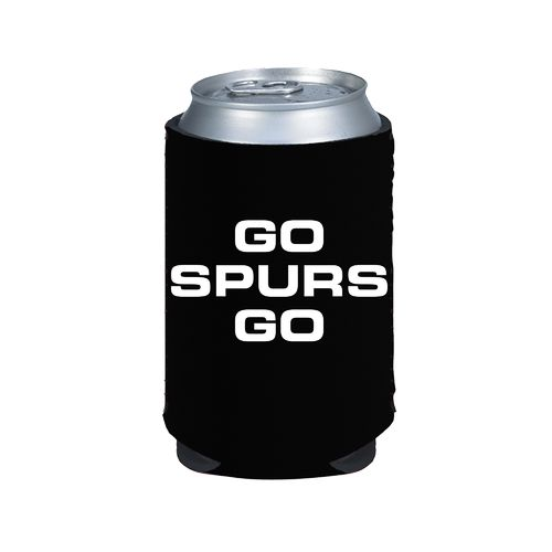 Kolder San Antonio Spurs Kolder Kaddy™ 12 oz. Can Insulator