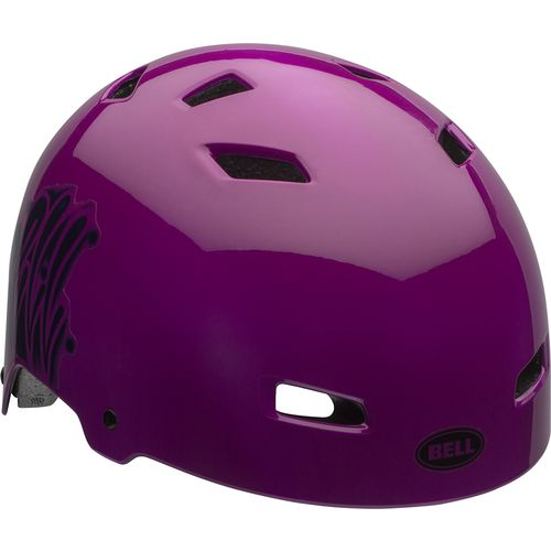 Bell Youth Injector™ Graffiti Multisport Helmet