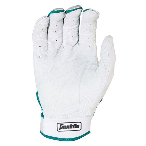 Franklin Adults' Robinson Cano CFX Pro Signature Series Batting Gloves - view number 2