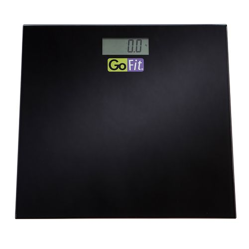 GoFit Glass Digital Scale