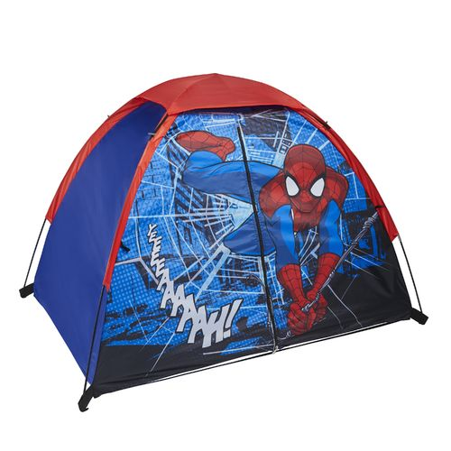 Display product reviews for Marvel Spider-Man Kids' 2 Person Tent