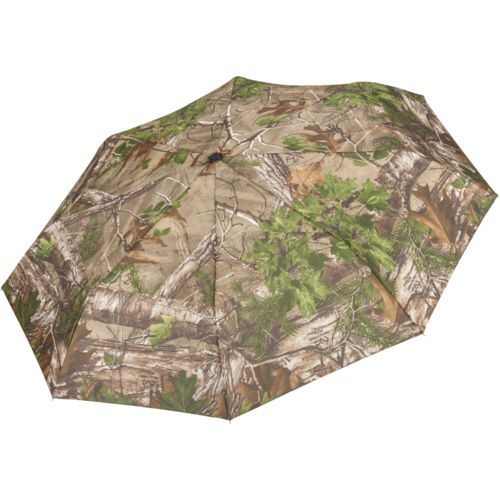 Display product reviews for totes Adults' Realtree Camo Umbrella