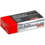 Aguila Ammunition .45 Auto 230-Grain FMJ Centerfire Ammunition - view number 2