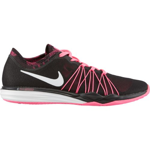 Nike™ Women's Dual Fusion HIT Print Training Shoes