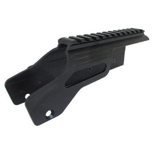 TacStar Mossberg Rail Mount with Sidesaddle - view number 2