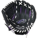 Rawlings Youth Players 10 in Baseball Glove - view number 2