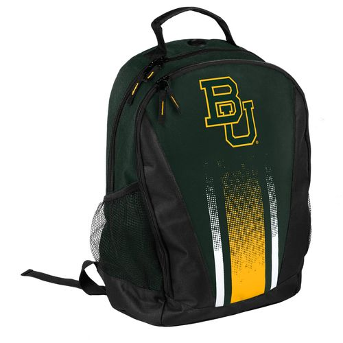 Forever Collectibles™ Baylor University Stripe Primetime Backpack