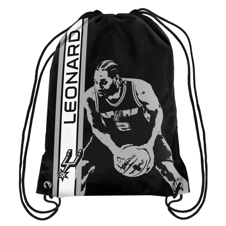 Team Beans San Antonio Spurs Kawhi Leonard #2