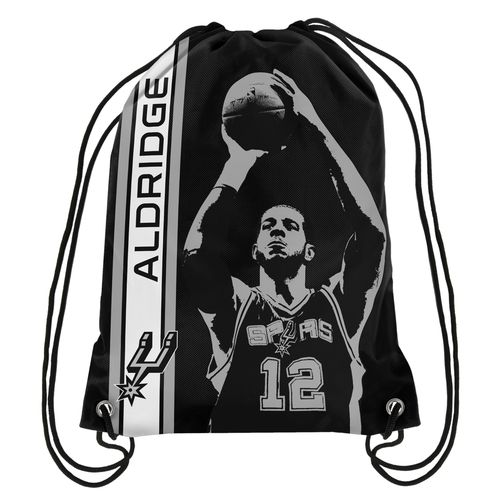 Team Beans San Antonio Spurs LaMarcus Aldridge #12