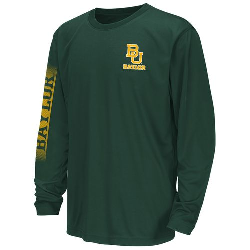 Colosseum Athletics™ Juniors' Baylor University Long Sleeve T-shirt