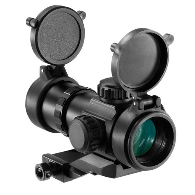 Barska 1 x 30 Red/Green Dot Sight