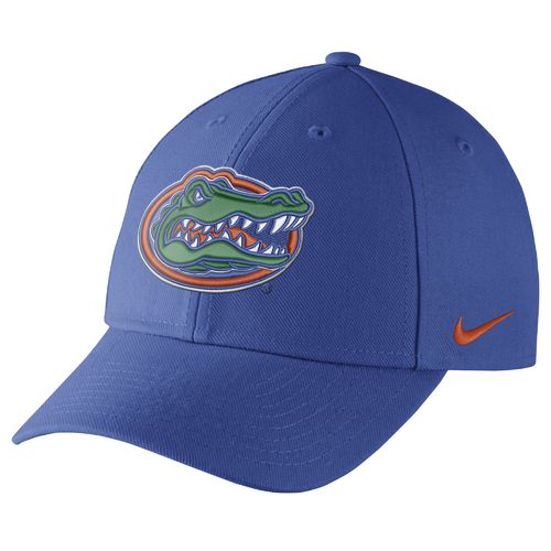 Nike™ Men's University of Florida Dri-FIT Classic Cap
