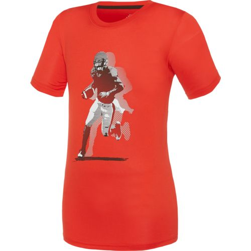 BCG™ Boys' Short Sleeve Football Graphic T-shirt