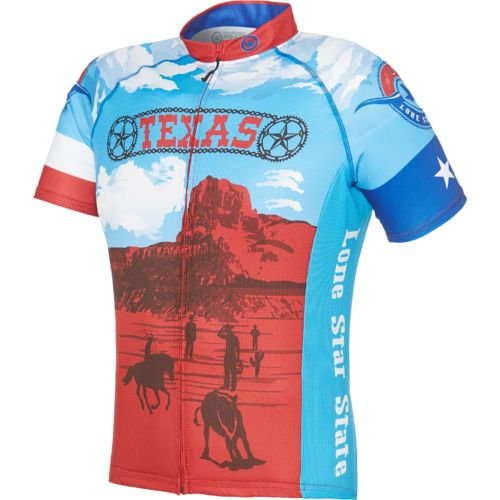 Canari™ Men's Texas Retro Cycling Jersey