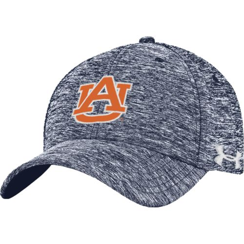 Under Armour™ Men's Auburn University Twist Tech Cap