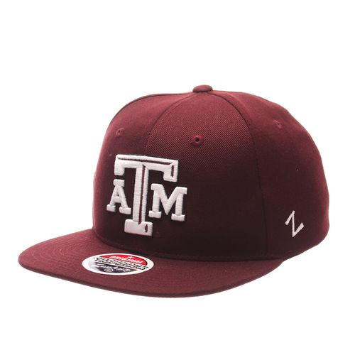 Zephyr Men's Texas A&M University Z11 Cap