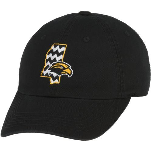 Top of the World Women's University of Southern Mississippi Chevron Crew Cap