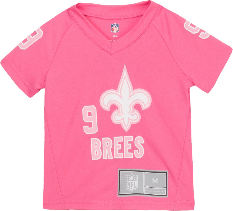 NFL Infants' New Orleans Saints Drew Brees #9