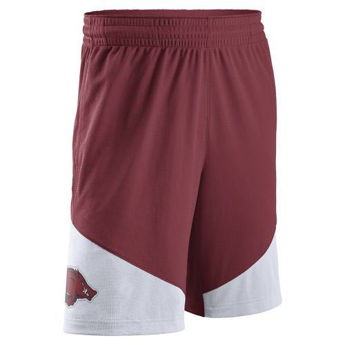 Nike™ Men's University of Arkansas Classics Basketball Short