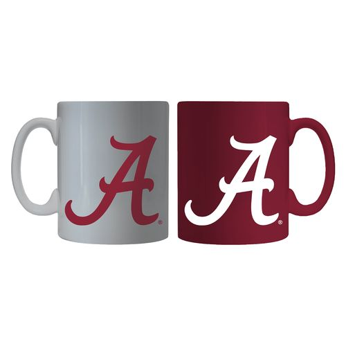 Boelter Brands University of Alabama Home and Away Mug Set