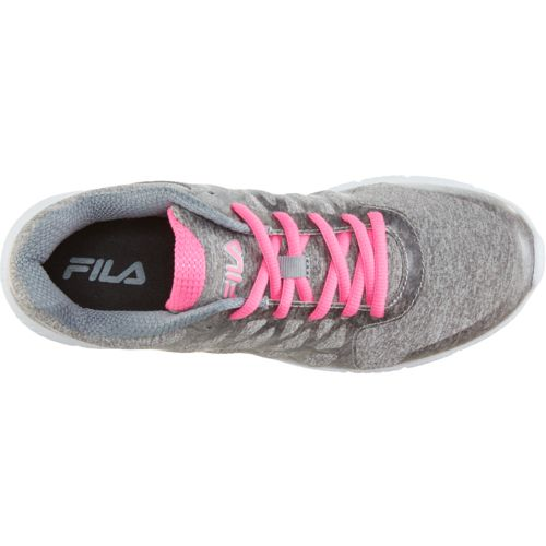 Fila™ Women's Memory Finity Heather Running Shoes - view number 4