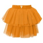 NCAA Toddler Girls' University of Tennessee Tutu