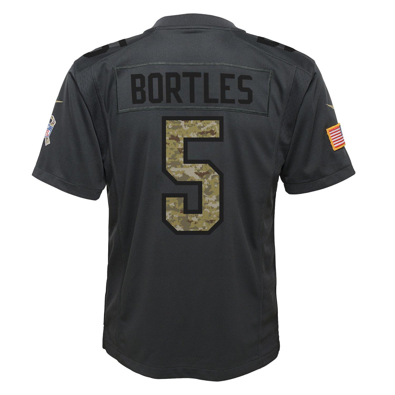 Nike™ Boys' Jacksonville Jaguars Blake Bortles Salute to