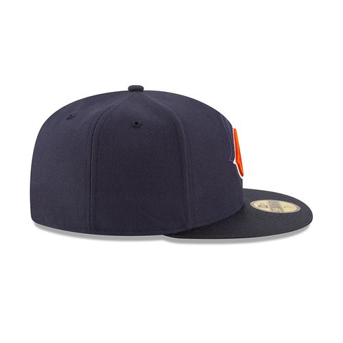 New Era Men's Chicago Bears NFL16 59FIFTY Cap - view number 5