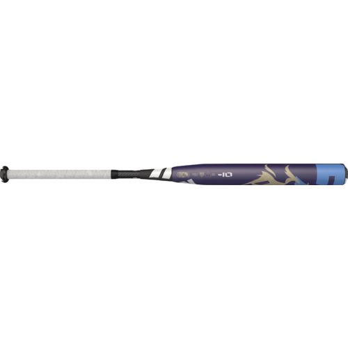 DeMarini CF9 Slapper 2017 Fast-Pitch Composite Softball Bat -10 - view number 2