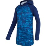 BCG™ Boys' Printed Performance Fleece Hoodie