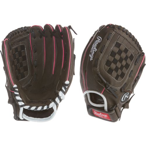 Rawlings Youth Storm 11 in Fast-Pitch Softball Glove - view number 1