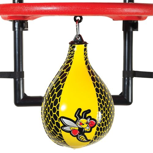 Franklin Stinger Bee Over-the-Door Speed Bag