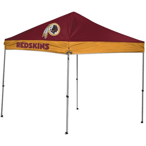 Coleman® Washington Redskins 9' x 9' Straight-Leg Canopy