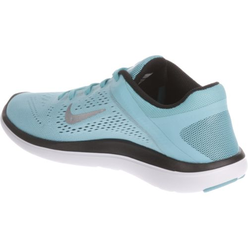 Nike Kids' Flex 2016 Running Shoes - view number 3