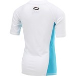 O'Rageous Boys' Short Sleeve Rash Guard - view number 2