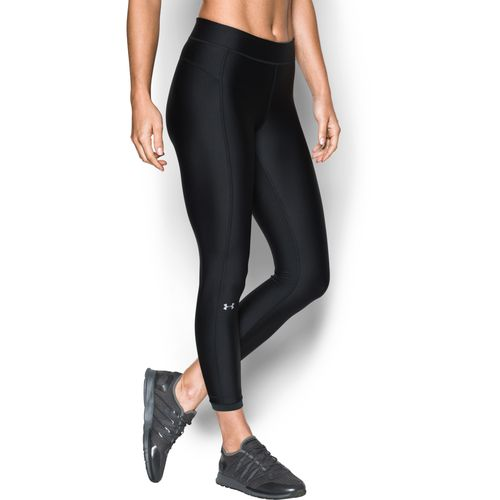 Under Armour Women's HeatGear Armour Ankle Crop Capri Pant - view number 3