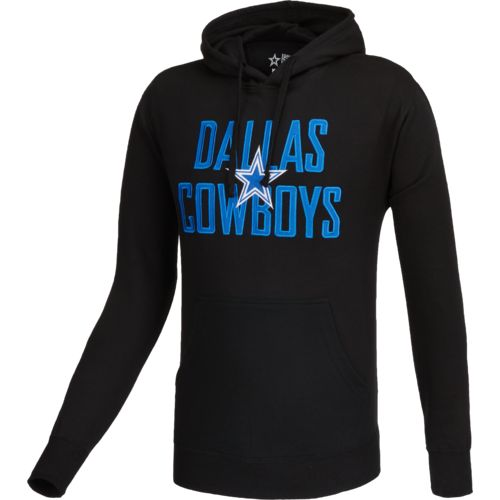 Dallas Cowboys Men's Forrest Fleece Hoodie