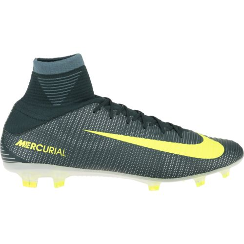 Nike Men's Mercurial Veloce III DF CR7 FG Soccer Shoes