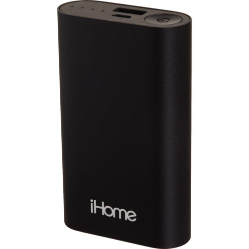 iHome Super Charge 4,400 mAh Universal Battery