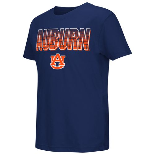 Colosseum Athletics™ Youth Auburn University Gack Short Sleeve T-shirt