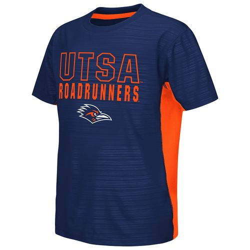 Colosseum Athletics™ Youth University of Texas at San Antonio In the Vault Cut and Sew T-shirt