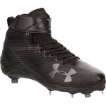 Under Armour Men's Harper One Baseball Cleats - view number 2